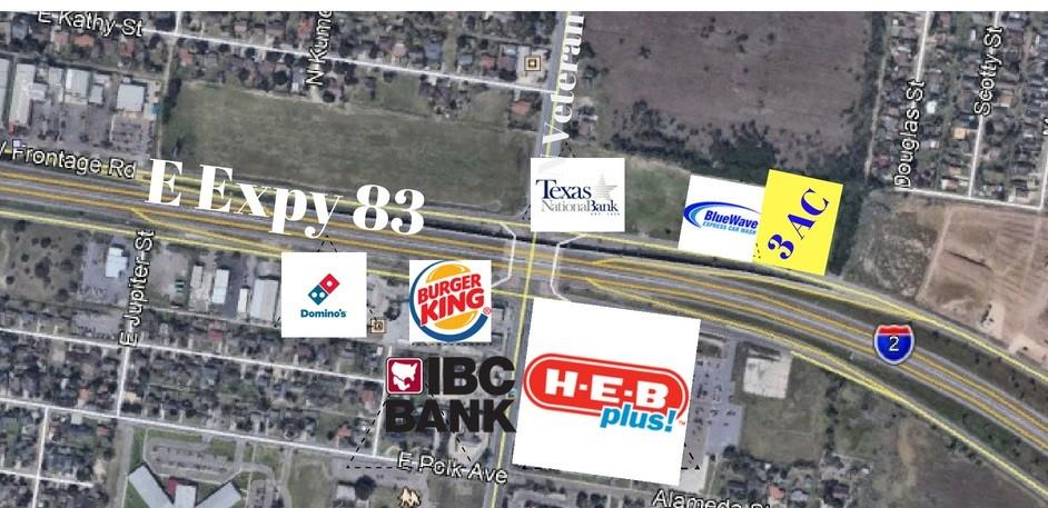600 E Expressway 83, San Juan, TX 78589