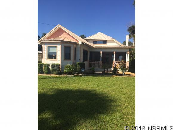 1004 RIVERSIDE DR, New Smyrna Beach, FL 32168