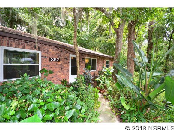 357 Palm Dr, New Smyrna Beach, FL 32168