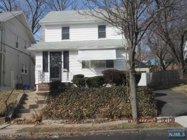 1518 Bond Street, Hillside, NJ 07205
