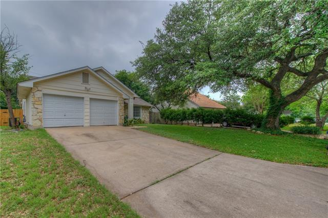 ~Beautifully finished Millwood home. 3 bedroom, 2 full bath 2017 sqft.~Tracks to AISD, Summit Elementary, Murchison Middle School, Anderson High School~Close by to The Domain, Major Employers, Shopping and More~Master bath with double walk ins, garden tub, double vanity.~Huge gameroom w vaulted ceilings~French Doors to Private Backyard~Stainless steel appliances. Mosaic tile backsplash. Center island in kitchen.~2 car garage~Walk In's in each bedroom