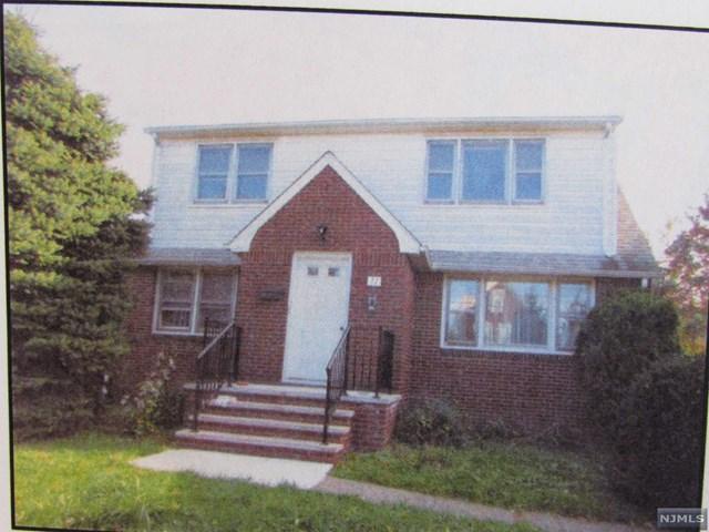 9 Homcy Place, Clifton, NJ 07011