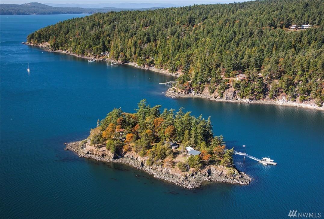 5936 XXX Fawn Island, Orcas Island, WA 98243