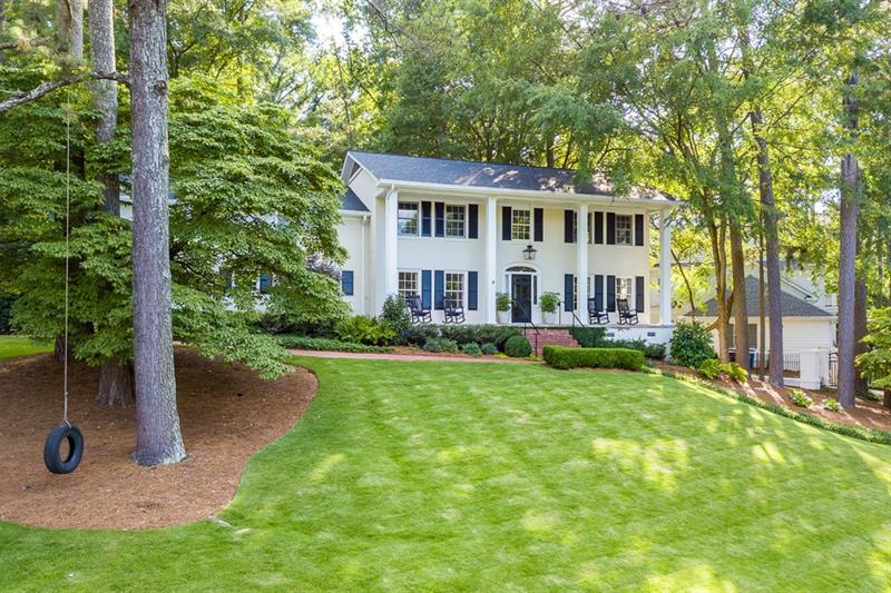 2615 Hyde Manor Drive, Atlanta, GA 30327
