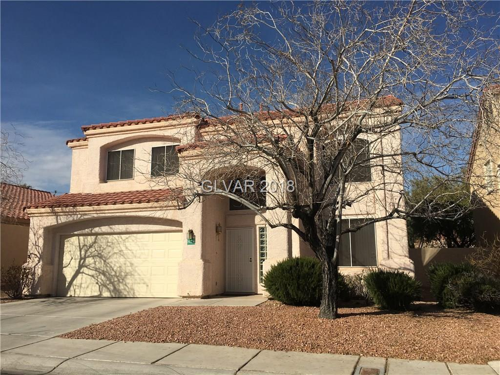 8024 PAINTED CLAY Avenue, Las Vegas, NV 89128