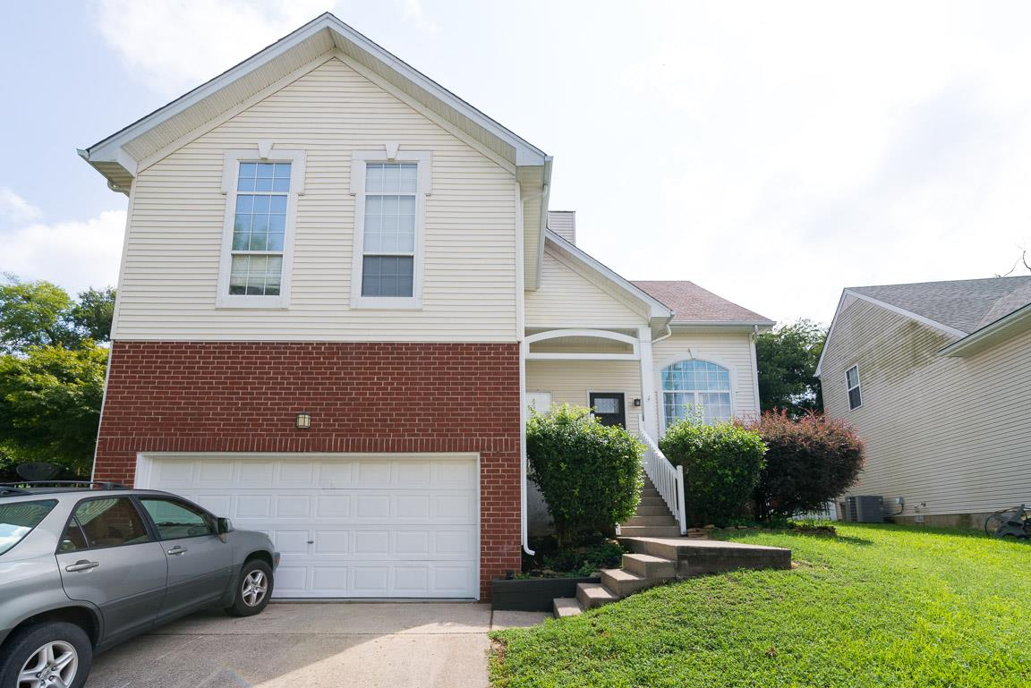 Nashville Homes For Sale Near Andrew Jackson Elementary School In