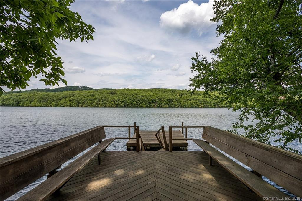 220' Frontage - Direct Candlewood Lake