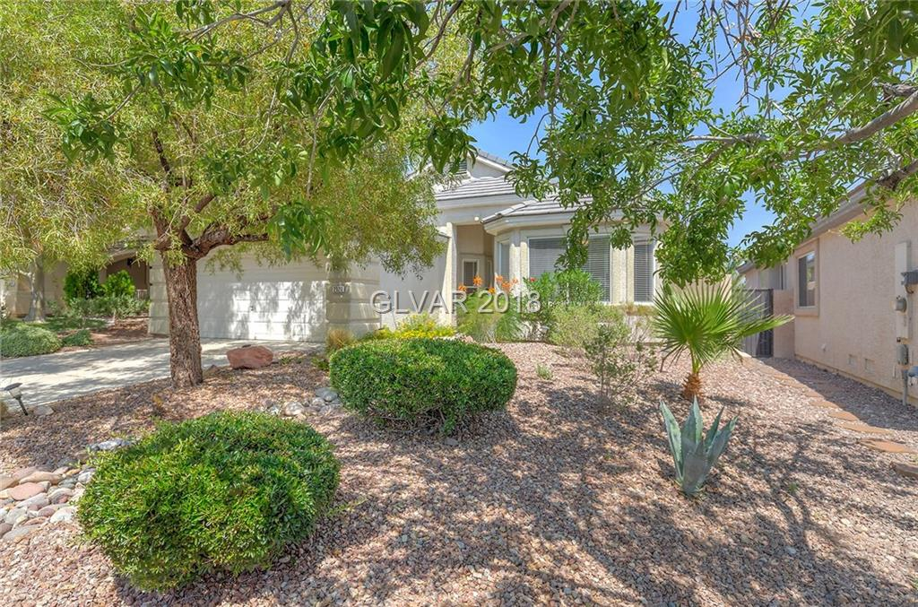 2920 THICKET WILLOW Street, Las Vegas, NV 89135
