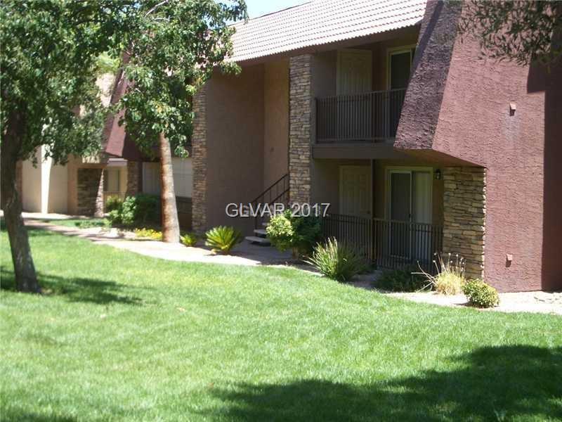 4940 INDIAN RIVER Drive 460, Las Vegas, NV 89103