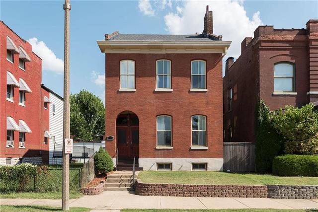 2254 Missouri Avenue, St Louis, MO 63104