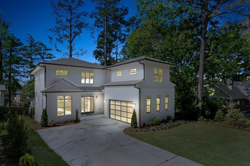 593 Pelham Road NE, Atlanta, GA 30324