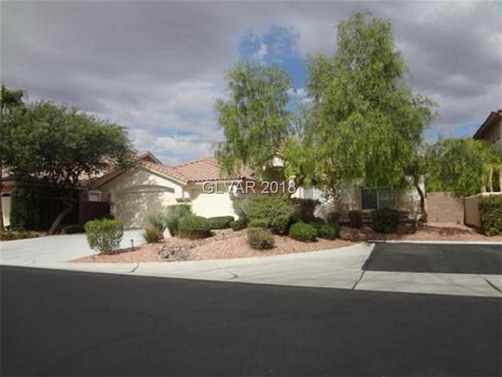 5434 PENDINI POINT Court, Las Vegas, NV 89141