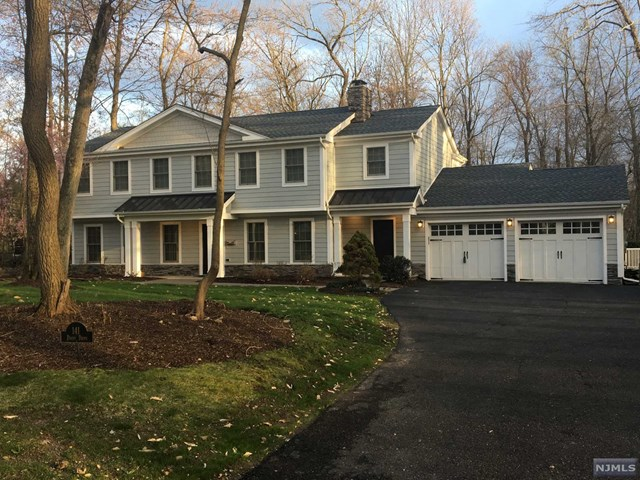141 Duffy Drive, Allendale, NJ 07401