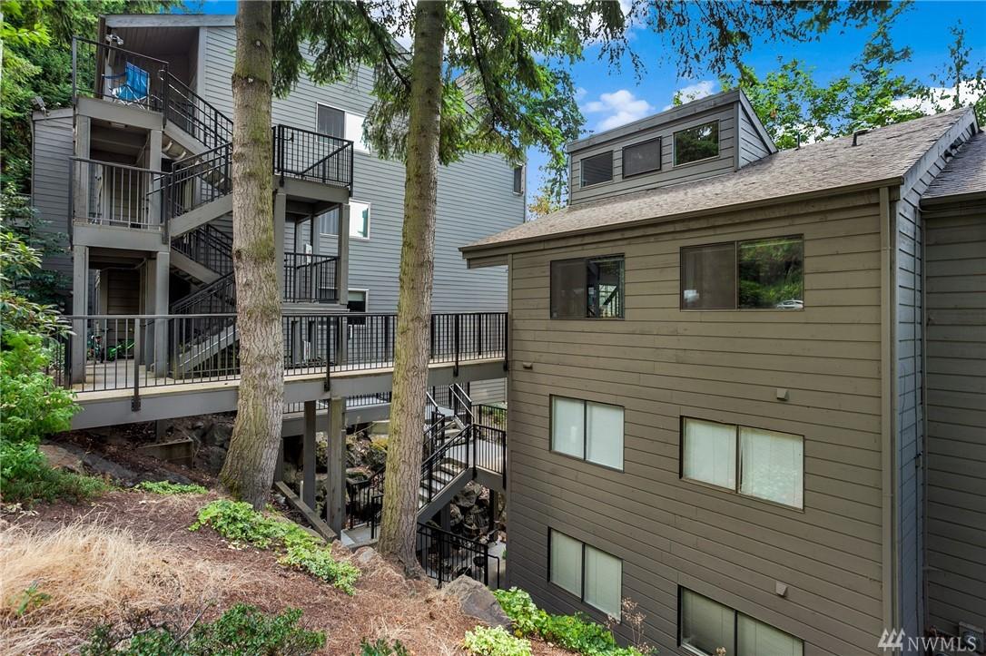 12531 NE 23rd Place C5, Bellevue, WA 98005
