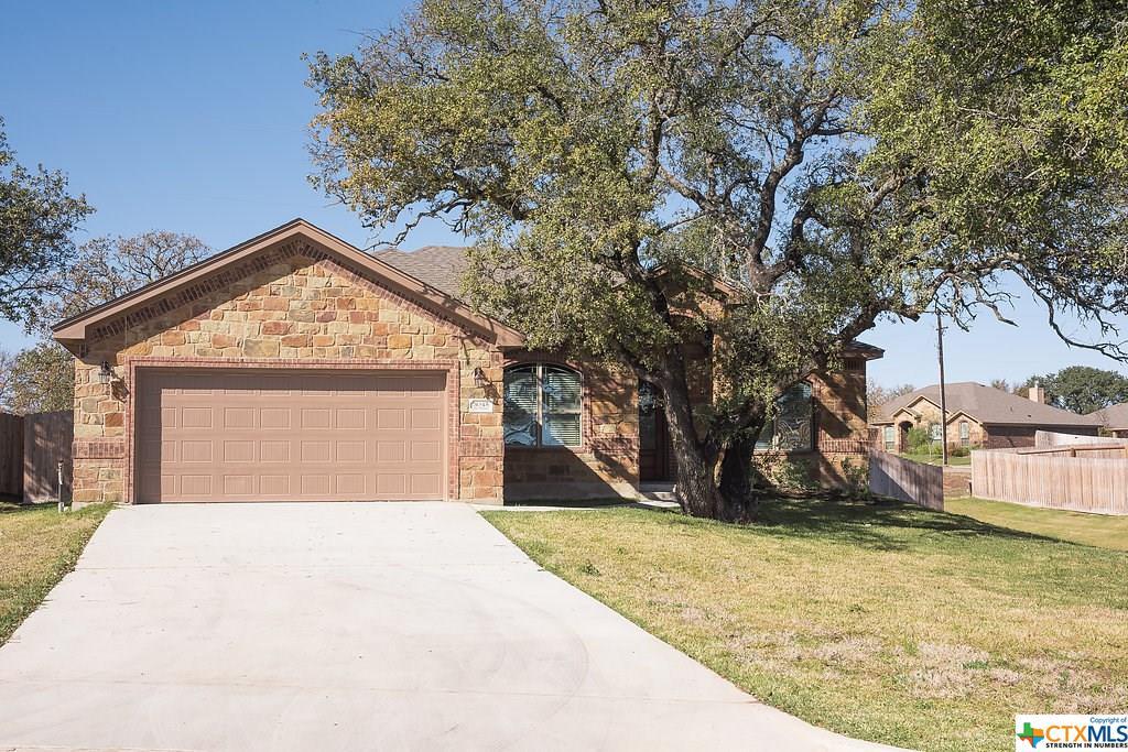 3045 Mystic Mountain Drive, Belton, TX 76513