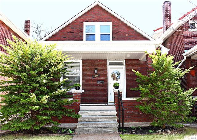 4958 Sutherland Avenue, St Louis, MO 63109