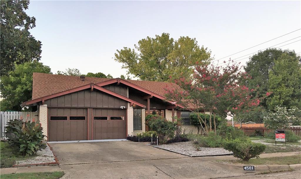 4501 Huntington Drive, Garland, TX 75042