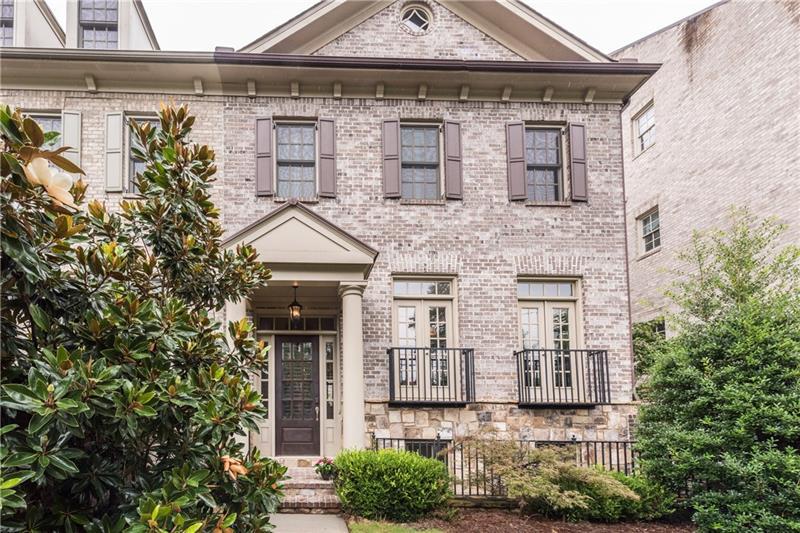 3669 NE Brookhaven Manor Crossing, Atlanta, GA 30319