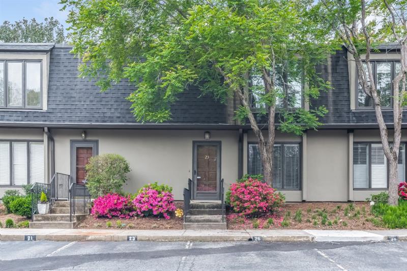 23 Ivy Ridge NE, Atlanta, GA 30342