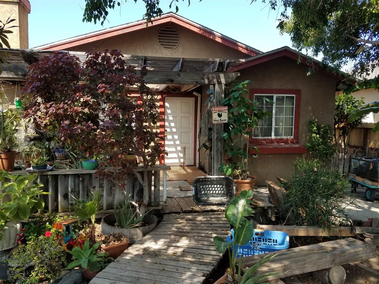 3712 Bancroft St, San Diego, CA 92104