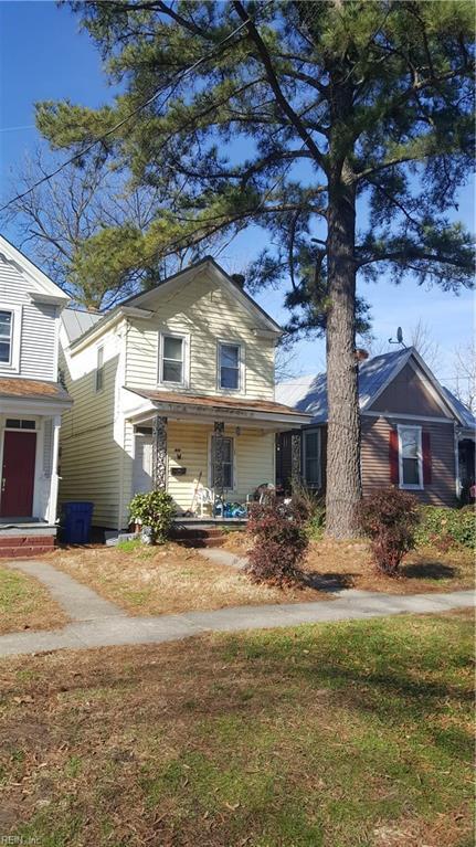 408 Maryland Ave Avenue, Portsmouth, VA 23707