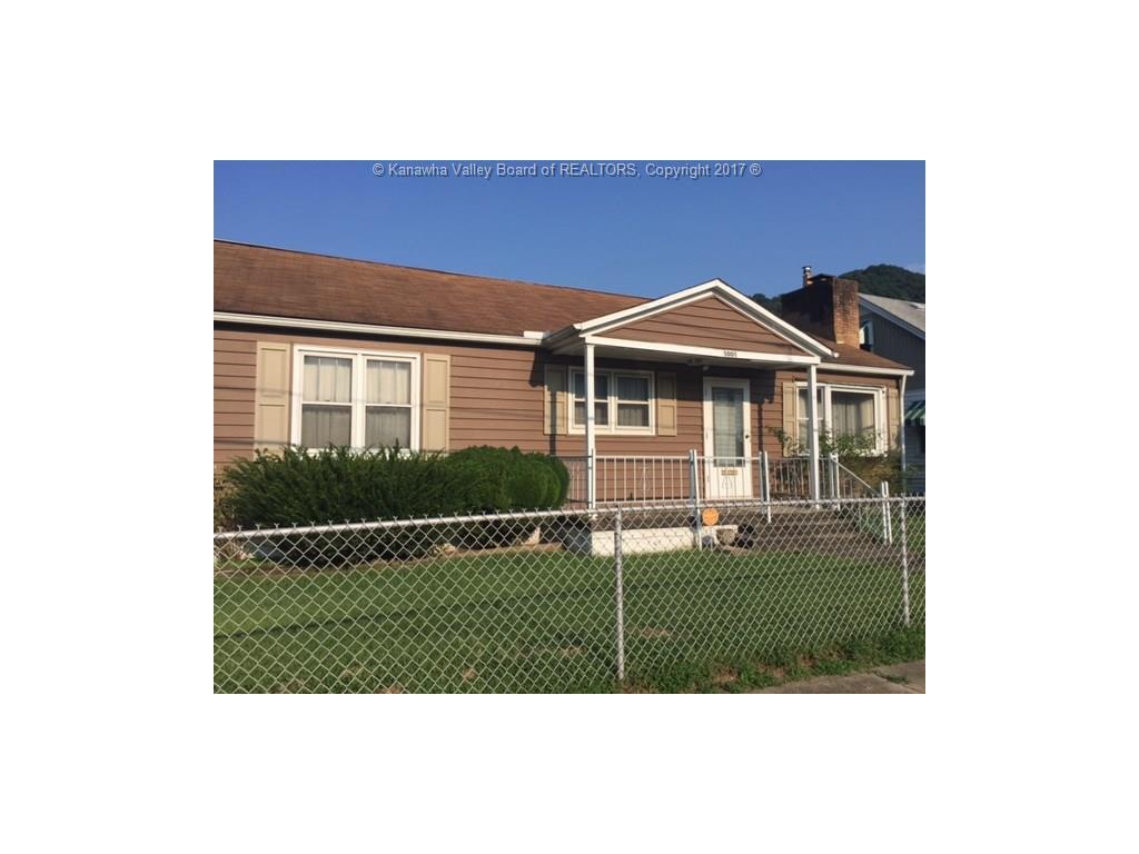 5008 Church Drive, Charleston, WV 25306