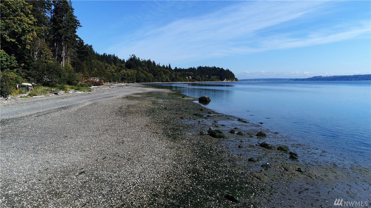 2775 Thorndyke (Lot 22) Rd, Port Ludlow, WA 98365