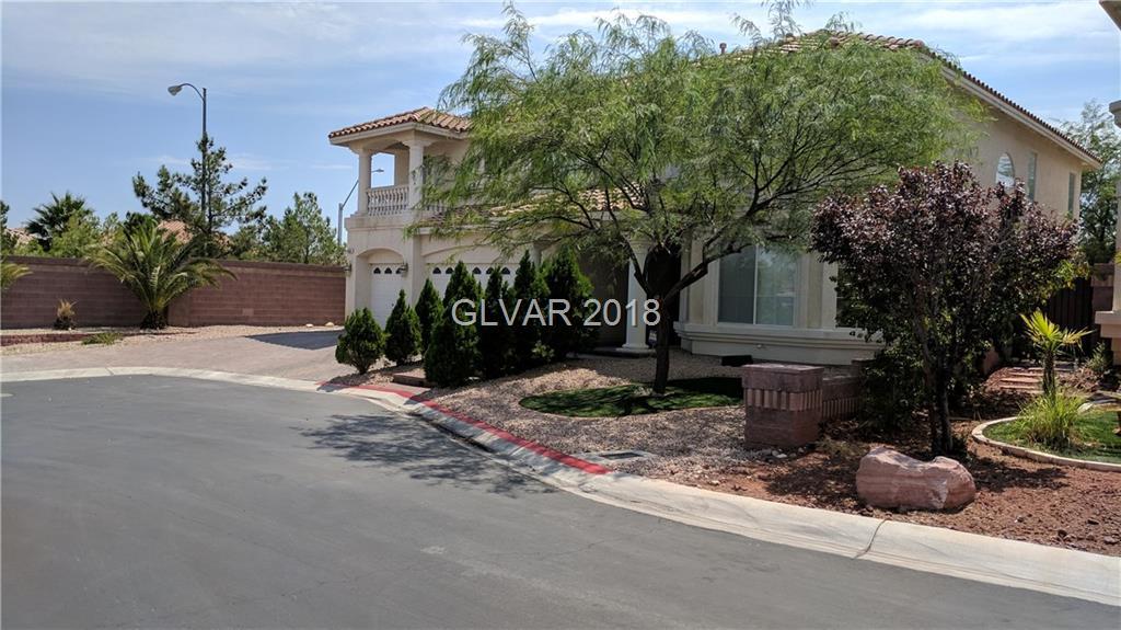 6505 GOSSAMER FOG Avenue, Las Vegas, NV 89139