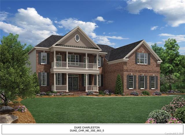 Our popular Executive Collection model features living room, dining room and study on main floor.  Luxurious eat-in kitchen with treed views. Second floor features luxury master suite with walk-in closet and over-sized shower and three large bedrooms.