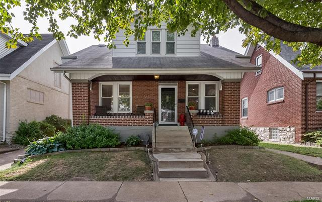 5232 Schollmeyer Avenue, St Louis, MO 63109