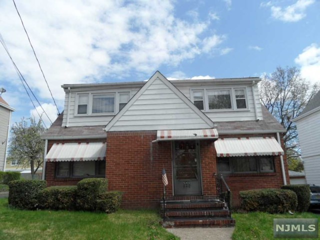 540 Gregory Avenue, Passaic, NJ 07055