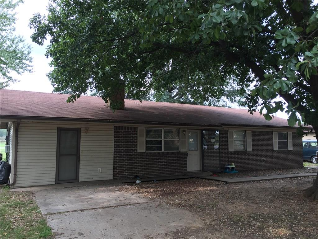 Hunting property in the ozark mountains in northwest arkansas combs - 1105 Eubanks St Decatur Ar 72722