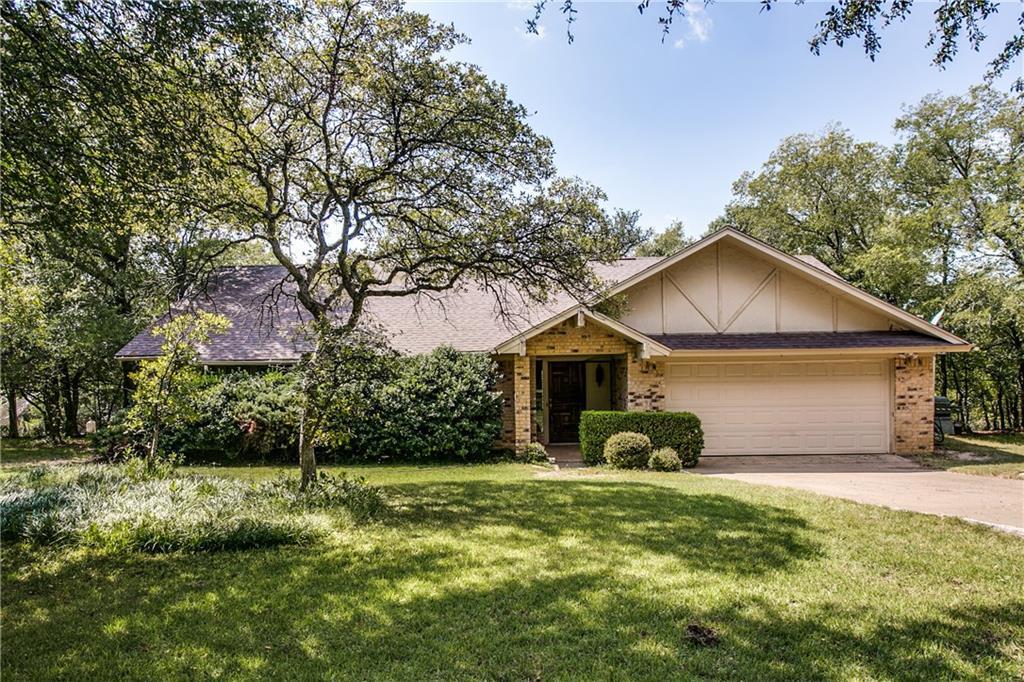 3728 Bluff Court Willow Park TX 76087