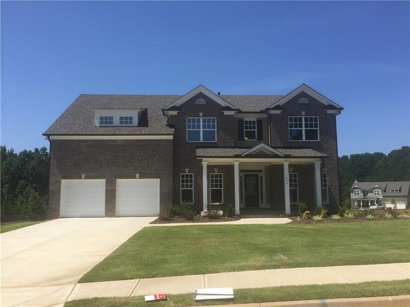 1649 Brook Ivy Drive, Lawrenceville, GA 30044