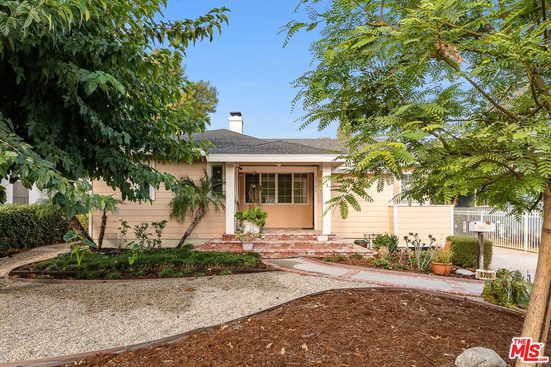 5705 COLUMBUS Avenue, Sherman Oaks, CA 91411