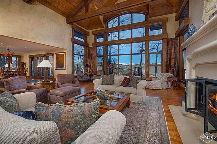 801 Strawberry Park Road, Beaver Creek, CO 81620