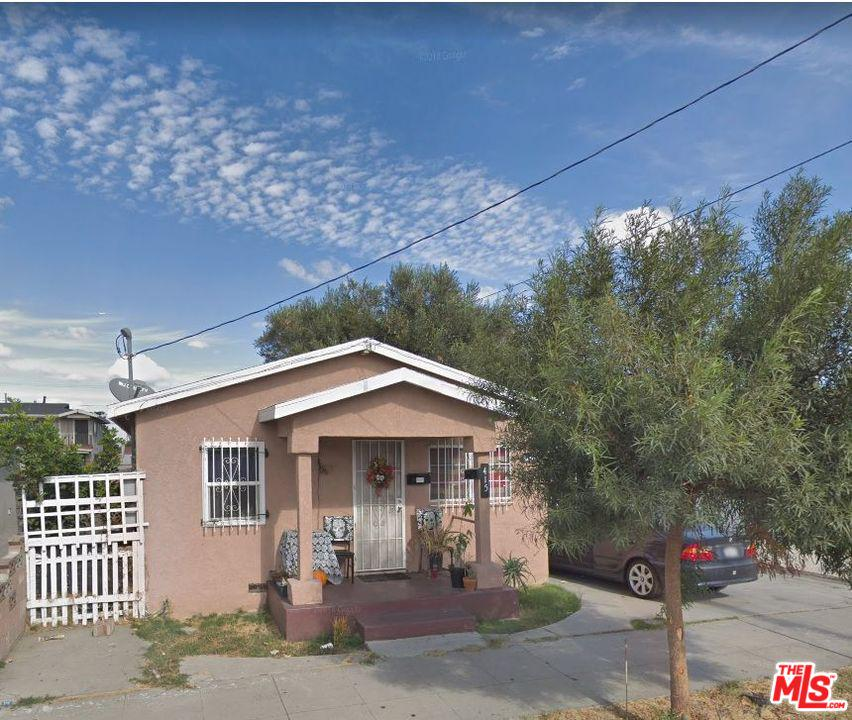 415 E 76TH Street, Los Angeles (City), CA 90003