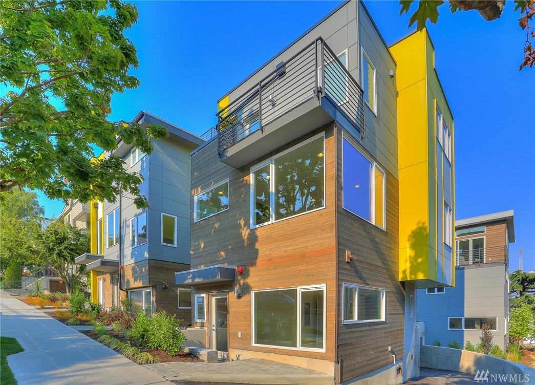 3920 1st Ave NE B, Seattle, WA 98105