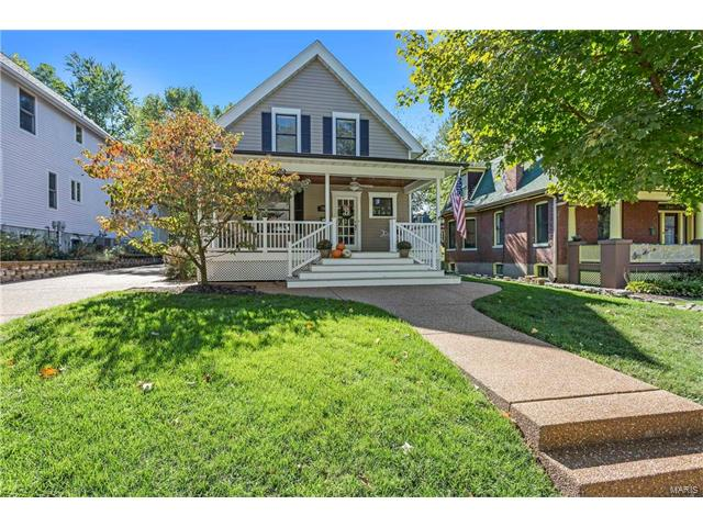 714 Clark Avenue, Webster Groves, MO 63119