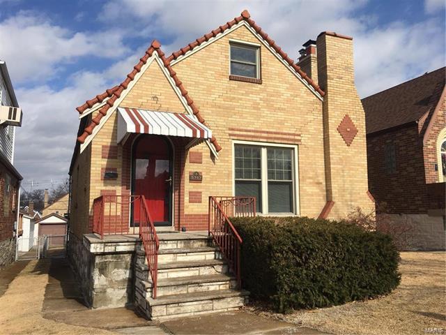 5747 Mardel Avenue, St Louis, MO 63109