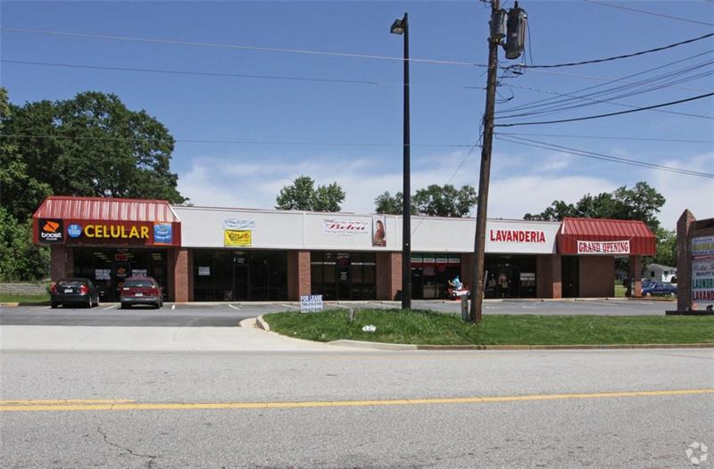 227 Atlanta Highway, Gainesville, GA 30501