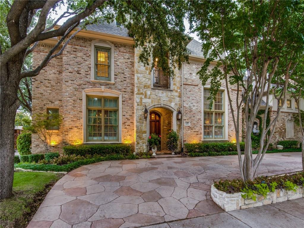 5307 Ambergate Lane, Dallas, TX 75287
