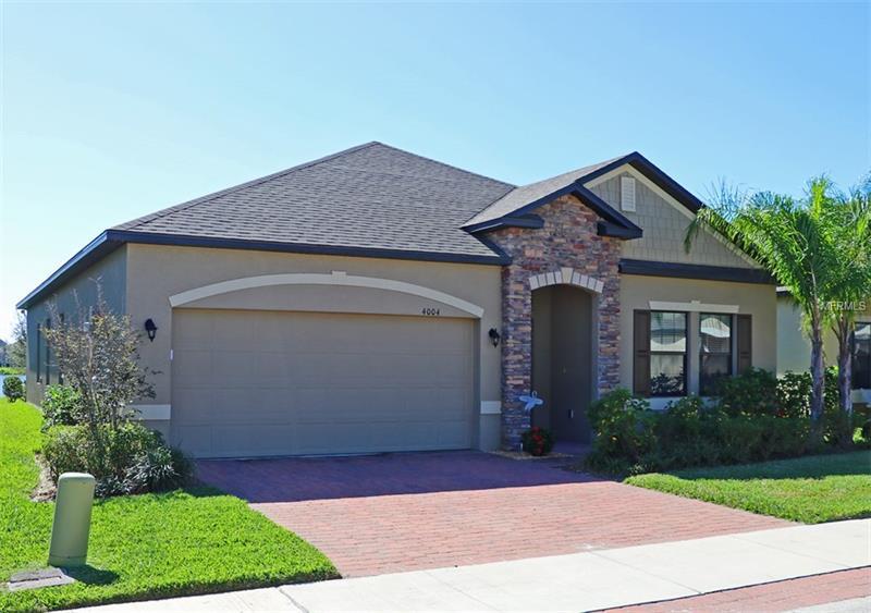 4004 RIVER BANK WAY PORT CHARLOTTE, Florida