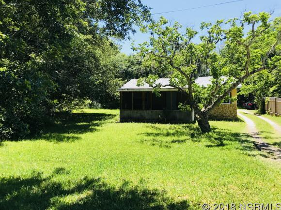 1604 Cypress St, New Smyrna Beach, FL 32168