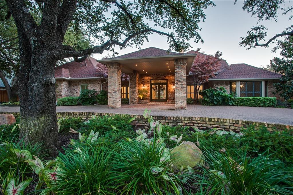 16928 Club Hill Drive, Dallas, TX 75248