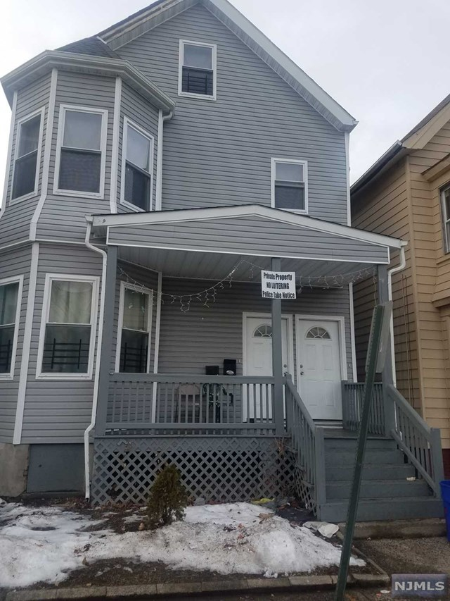 159 Steuben Street, East Orange, NJ 07018