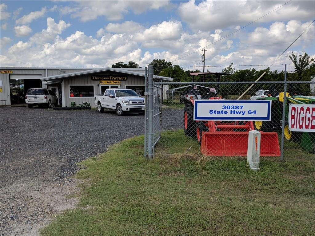 30387 S State Hwy 64 Highway, Wills Point, TX 75169