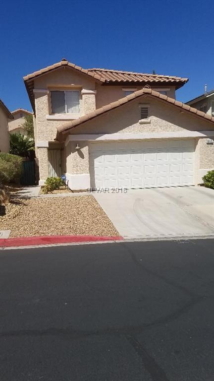 917 TORO CANYON Lane, Las Vegas, NV 89134