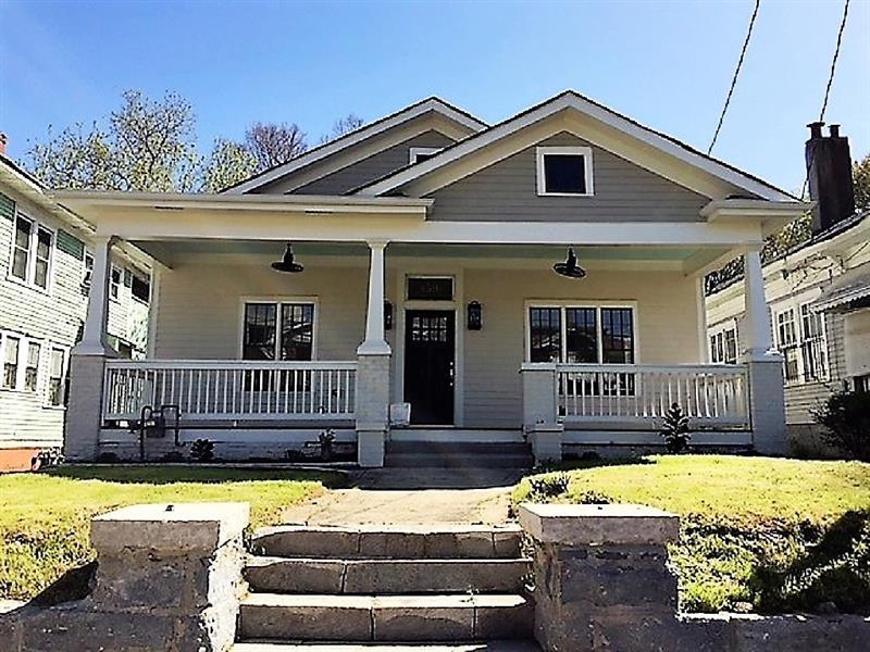 359 Irwin Street NE, Atlanta, GA 30312