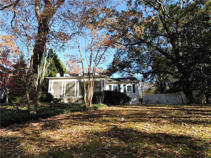 2545 Potomac Avenue NE, Atlanta, GA 30305
